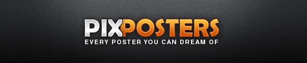 Pix Posters